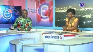 JOURNAL 20H DU JEUDI 19 DÉCEMBRE 2019 - ÉQUINOXE TV