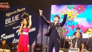 Sonu Nigam - Live in Concert  - Video 9 -