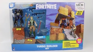 Fortnite Turbo Builder Set Review