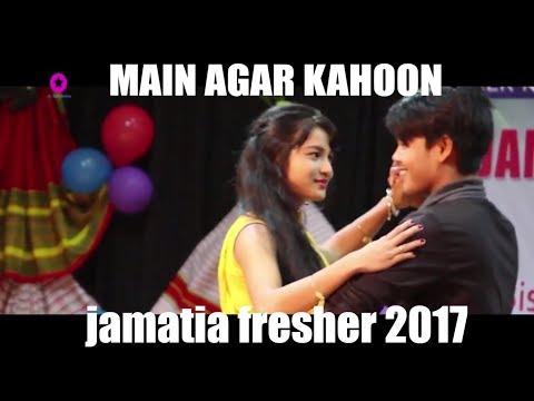 main-agar-kahoon-om-shanti-om-cover--jamatia-fresher-2017