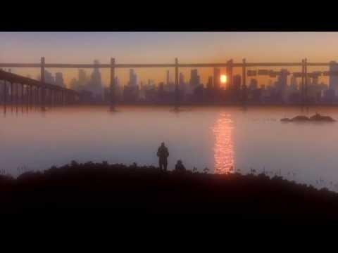 Cowboy Bebop: The Movie [HD] - Spike's Dream Scene (Blu-Ray)