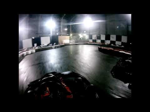 500K Charity Event - West Wales Karting