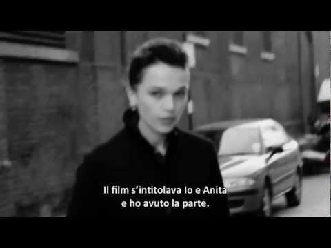 "Tod's No_Code: ""London Calling Campaign"" - Anna Brewster's interview - with Italian captions"