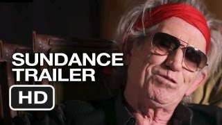 Muscle Shoals Official Trailer #1 (2013) - Rolling Stones Movie HD thumbnail