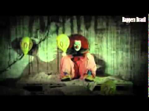 clipe Os Palhaços Assassinos Contato Gueto part Cts +DownloadLANÇAMENTO 2013