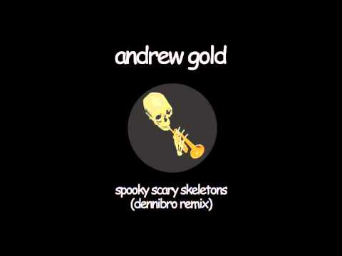Spooky Scary Skeletons [Dubstep Remix]
