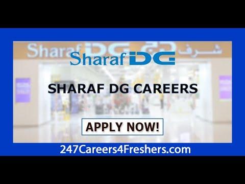 Sharaf DG Careers Dubai Walk in Interview 2019 - YouTube