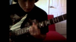 Beginner Guitar Lesson: Power Chords (Lesson) And Ironman Intro Lesson