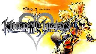 The 13th Struggle -Kingdom Hearts HD 2.5 ReMIX Imagined ~ Arrangement-