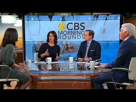 Morning Rounds: Preventing peanut allergies, cancer death rates
