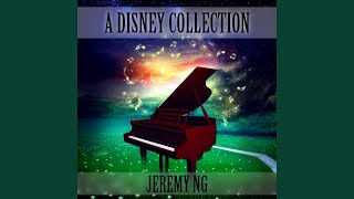 Gambar cover Part Of Your World from Disney's The Little Mermaid (Arranged by Hirohashi Makiko)
