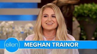 Meghan Trainor Wants '2 in 1' Twins