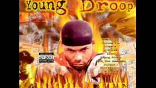 14 - Lust Ta Pull Da Trigga - Young Droop - 1990-Hate