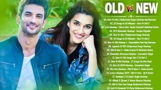 Old Vs New Bollywood Mashup 2021   Best Hindi SOngs Mashup,90's hits Mashup_Bollywood Songs 2021