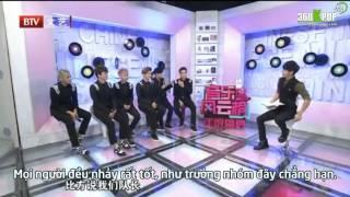 [Vietsub] EXO-M @ 140517 Top Chinese Music {EXO Team}[360kpop]
