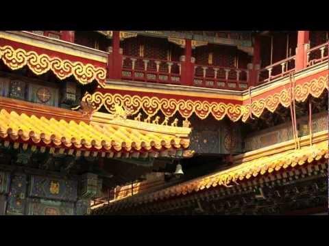 Beijing Yonghe (Lama) Temple