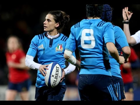 Growing the game in Italy | Women's Six Nations