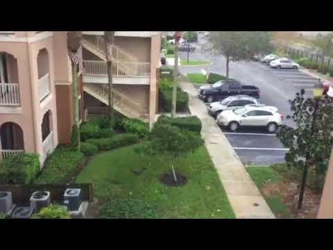 Hurricane Irma -Viera, FL