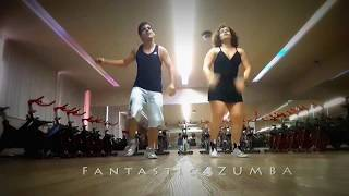 Salute By little Mix | Fantastic four Zumba | Coreo. Live Love Party