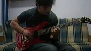 What Breaks A Heart  - Joe Satriani -= by Alex =-