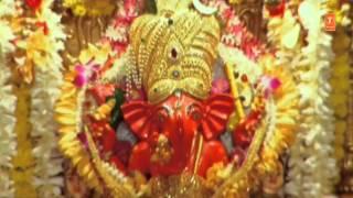 Siddhivinayak Aarti [HD Song] I Vighnaharata Shree Siddhivinayak