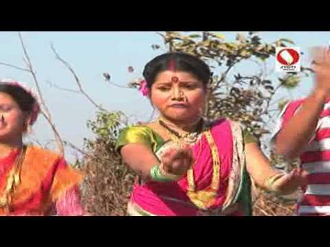Aasa Viman Sajvila..(Marathi Koligeet Ekveera Aai Song New 2013)