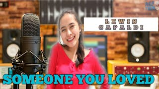 Download Lagu  Lewis capaldi - someone you loved
