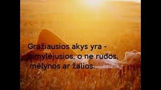 Tyfaz- Nemylincios Akys (Rap) Mp3