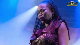 QUEEN IFRICA live @ Main Stage 2019