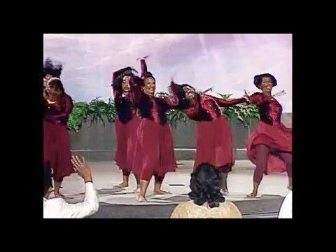 O MY SOUL LOVES JESUS -Word In Motion Dance Company