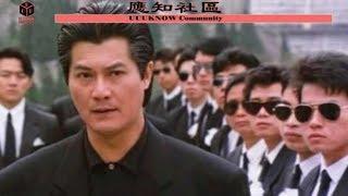 鄧光榮香港電影中第一大哥,周潤發,萬梓良還要排在他後面,65歲突然暴斃