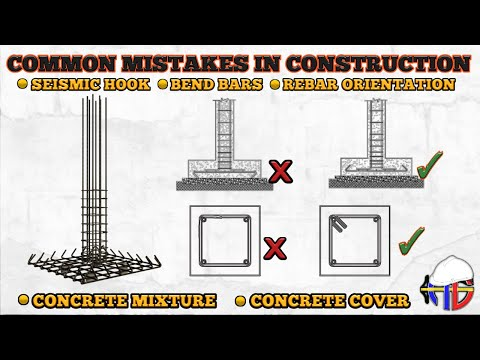 BASIC KNOWLEDGE IN CONSTRUCTION  (REACTION VIDEO PART 1)