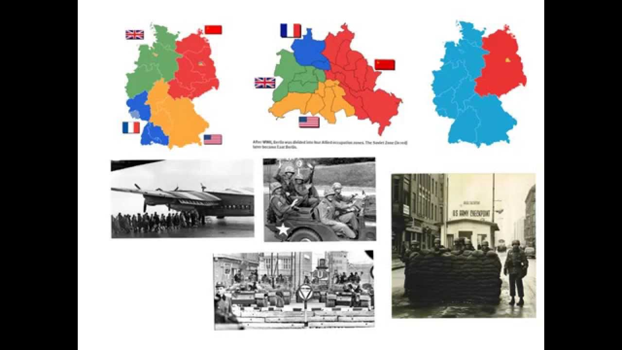 berlin crisis of 1961 from perspective The berlin wall crisis in june 1961 was a key conflict during the cold war, the  berlin  from a soviet perspective the berlin crisis was a significant victory, the .