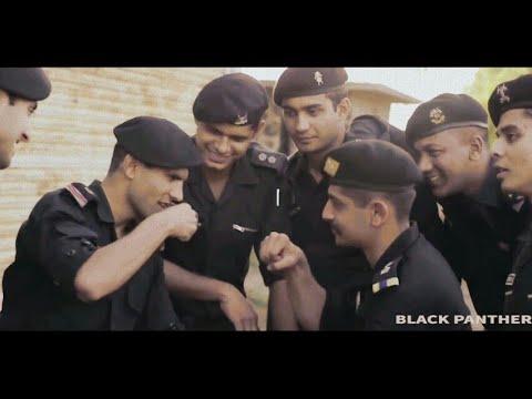 Vande Matram-Indian Army Whatsapp Status(By Thakurs Gaurav)