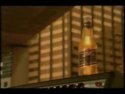 Fun Lovin' Criminals - Loco - Miller Beer Ad (2001)