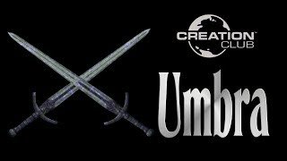 Skyrim Creation Club Umbra Review, To Buy Or Not To Buy