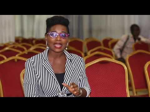Lagos Digital Marketing Training Gloria
