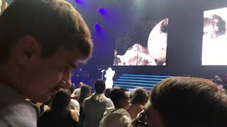 Christina Aguilera - Twice (Live Boston Oct 8, Liberation Tour 2018) Video