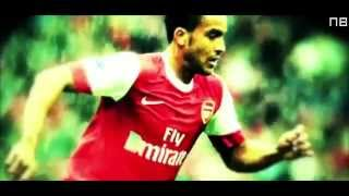 Theo Walcott Skills and Goals Let 39 s Go 12 13 HD