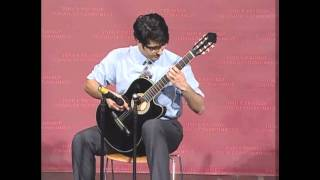 Harvard University   Kennedy School Talent Show 20