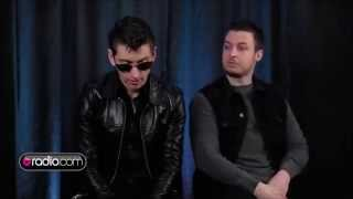 arctic monkeys   funny moments compilation