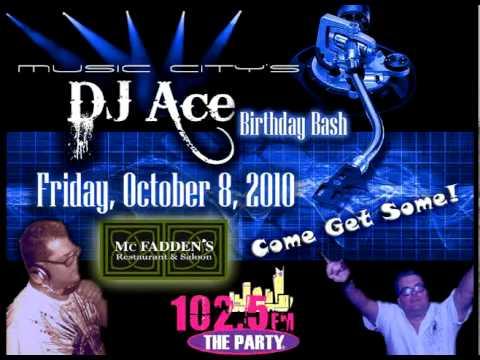 DJ Ace Birthday.mpg
