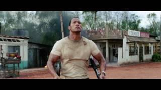 Сокровище Амазонки [The Rundown] - Boom Shakalaka
