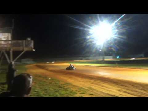 Bear ridge speedway box stock super heavy el 2015