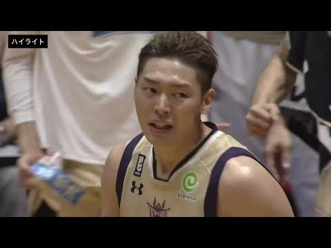 【CS準決勝】05/05 琉球 vs A東京 GAME2 (18-19 ポストシーズン)