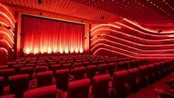 Das Luxus-Kino eröffnet in der HafenCity - Astor Film Lounge