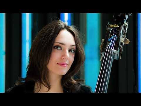 Uxia Martinez Botana - Double Bass | Interview | Radio Alma, Brussels