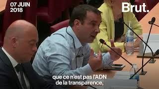 Affaire du lait contaminé : le coup de gueule d'un député contre le PDG de Lactalis