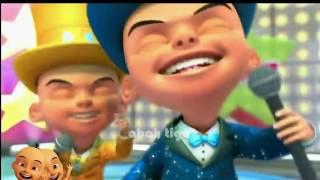 17 Agustus, Lagu Hari Merdeka, 3D KaRtUn 【IPIN UPIN】 + LiRiK