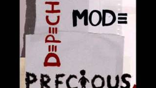 Depeche Mode - Precious (US Radio Version)